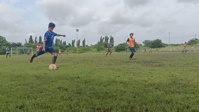 PSSI Indramayu Lakukan Seleksi Pemain Timnas Indonesia U-16 dan U-19, Ini Nama-nama yang Lolos