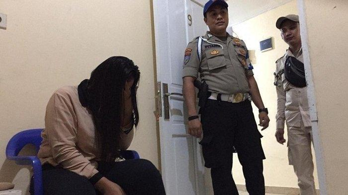Istri yang Digerebek Suami Bilang Tak Merasa Selingkuh dengan Anggota Polisi: Ya Cuma Ada Perlu Saja
