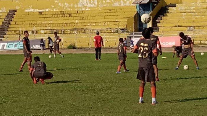 Semen Padang Coret Dua Pemain Andalannya Jelang Bursa Transfer