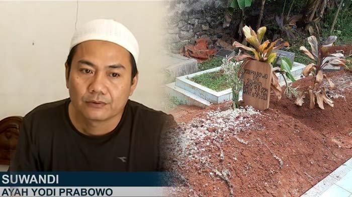Sebelum Tewas Editor Metro TV, Yodi Prabowo Menurut Ayahnya Terlihat Ingin Curhat Ini Pada Ibunya