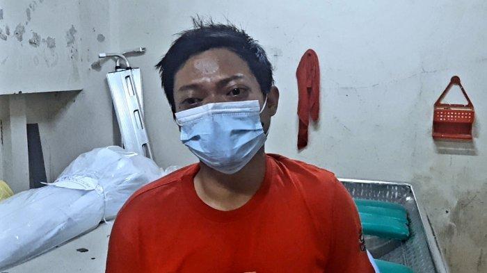 Bayi 8 Bulan Wafat dalam Kecelakaan Maut Tol Cipali, Sang Ayah Video Call Istri 1 Jam Sebelumnya