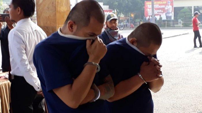 Beli Senjata Api Ilegal Seharga Rp 10 Juta dengan Tujuan Gaya-gayaan, Pria di Bandung Diciduk Polisi