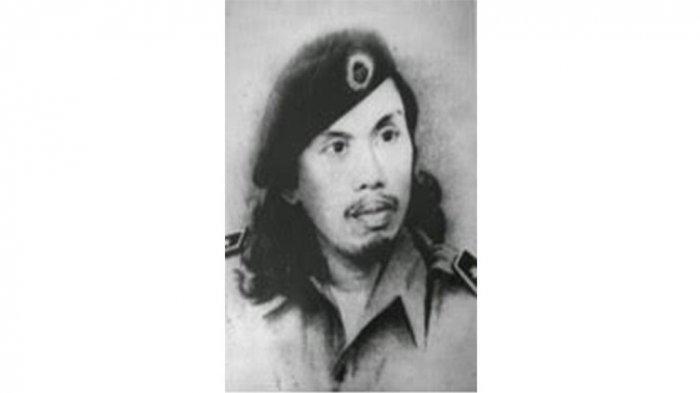M.A Sentot, Pahlawan dari Kabupaten Indramayu, Sejak Remaja Sudah Jadi Tentara Untuk Tumpas Penjajah