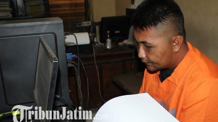 Anggota TNI Gadungan Tipu 3 Janda Demi Kenikmatan, Dicumbu Satu per Satu, Harta Para Janda pun Ludes