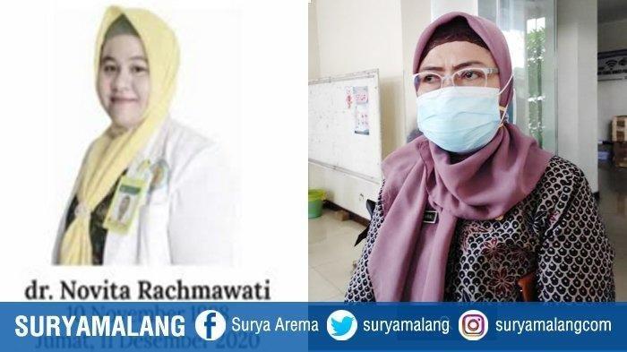Hamil 7 Bulan Seorang Dokter Meninggal karena Covid-19, Bertugas di UGD RS di Ponorogo