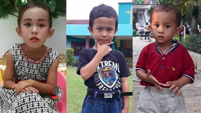 Tiga Anak Tewas Sekaligus dalam Tabrakan Beruntun di Siantar, Sang Ibu Histeris: Mereka Hartaku