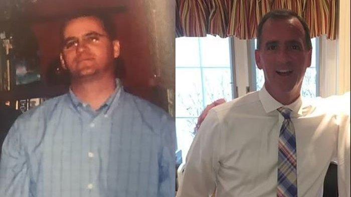 Berat Badan Turun 32 Kg, Pria Ini Mengira Dietnya Berhasil, Ternyata Diam-diam Diracuni Istri