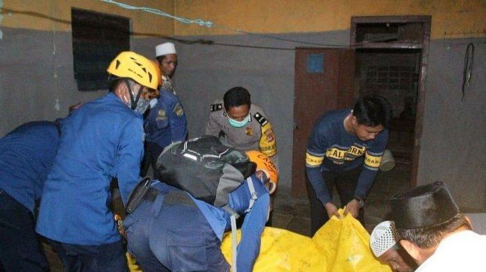 Tiga Hari Menghilang, Seorang Lansia di Purwakarta Ditemukan Tewas di Dalam Sumur