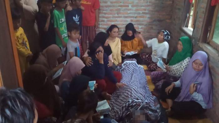 Remaja Usia 16 Tahun di Indramayu Hanyut Terbawa Arus Sungai hingga 2 Km, Berhasil Ditemukan