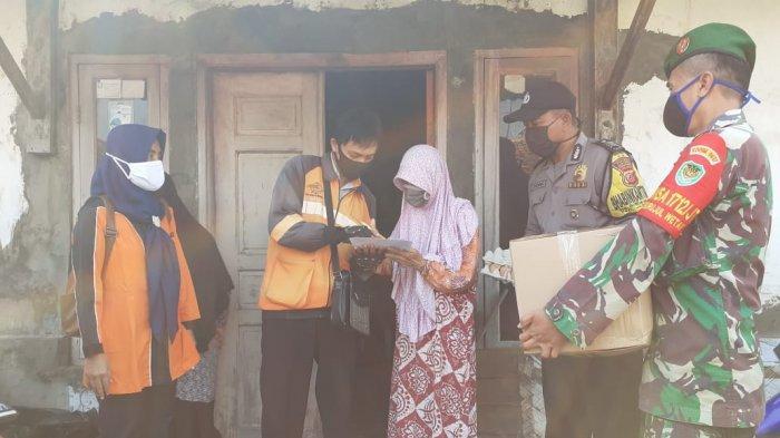 Bansos Tunai Rp 600 Ribu Mulai Didistribusikan di Majalengka, Ada 37 Ribu Penerima