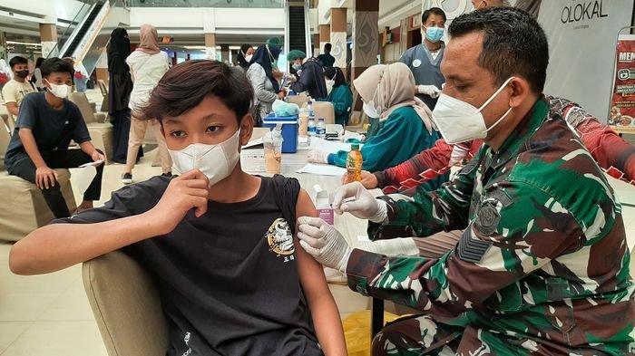 Jadwal Vaksinasi Covid-19 di Kota Cirebon Jumat 8 Oktober 2021, Ayo Divaksin!