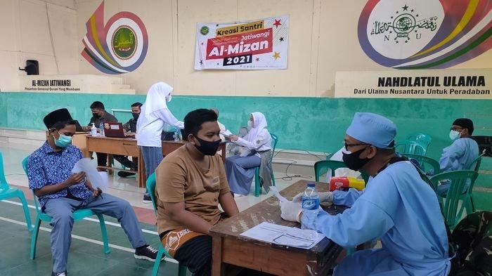 Siap-siap Remaja di Majalengka Bakal Segera Disuntik Vaksin Covid-19, Target 2600 Remaja