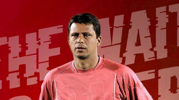 Sergio Farias Resmi Jadi Pelatih Baru Persija Jakarta