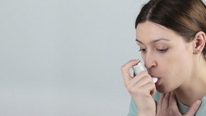 Penyebab Sesak Napas Tiba-tiba Kambuh, Ini Daftar Obat untuk Mengatasinya
