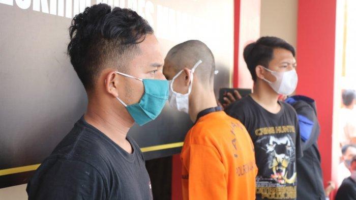 Seorang Pemuda di Majalengka Terkena Sabetan Celurit oleh Kelompok Pemuda yang Mengeroyoknya