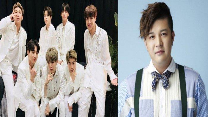 BTS dan Shindong Super Junior Putuskan Hiatus Lama Karena Alasan Ini