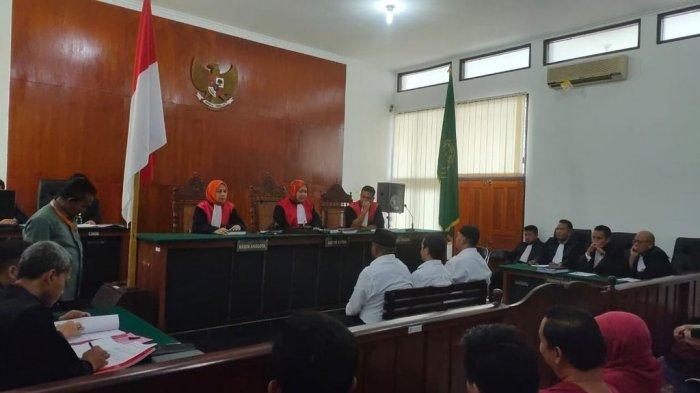 Tuntut 2 Bulan Penjara, Jaksa Juga Mencabut Surat Izin Kepemilikan Senjata Anak Bupati Majalengka