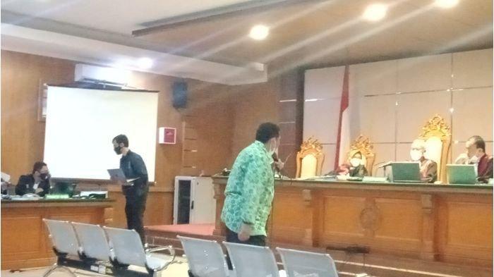Terdakwa Ngaku Dikerjain Oknum Penyidik KPK, Jaksa KPK: Jika Benar Itu Oknum, Laporkan Saja ke Dewas