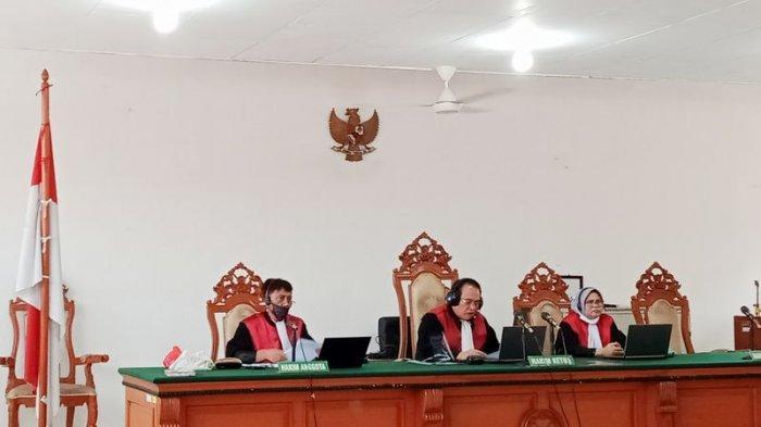 Mantan Kepala Dinas PUPR Indramayu Dihukum 4 Tahun Penjara, Terbukti Terima Suap Rp 9,7 Miliar