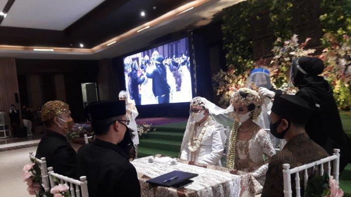 Masa AKB, Sumedang Izinkan Lagi Resepsi Pernikahan Pakai Dangdutan, Warga Menyambut Gembira