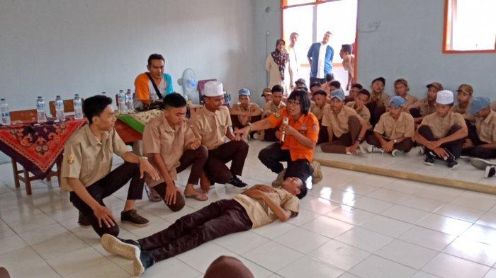 Waspada, Pergerakan Sesar Baribis Sudah Sampai di Kecamatan Terisi Indramayu, Bisa Picu Gempa Bumi