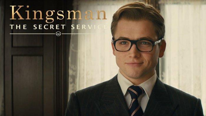 Ini Sinopsis Film Kingsman The Secret Service Tayang Malam Ini Pukul 21 30 Wib Di Big Movies Gtv Halaman All Tribun Cirebon