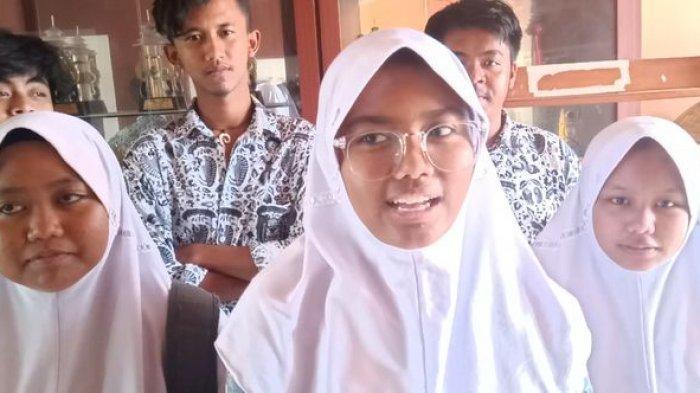 Siswa-Siswi SMA di Indramayu Dilema Antara Pilih Ujian Nasional atau Tidak?