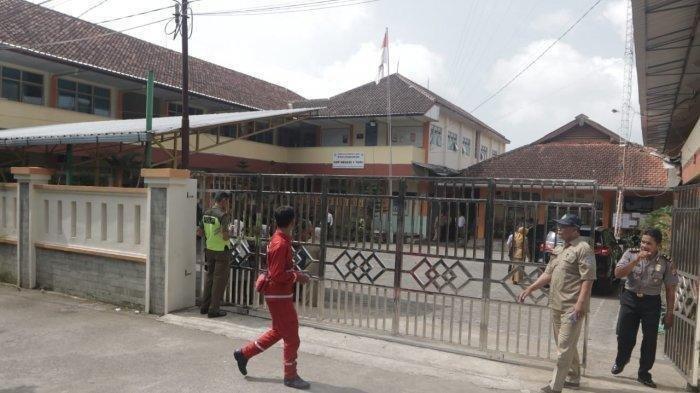 6 Siswa SMPN 1 Turi Teriak-teriak Histeris di Hari Pertama Masuk Sekolah usai Tragedi Susur Sungai