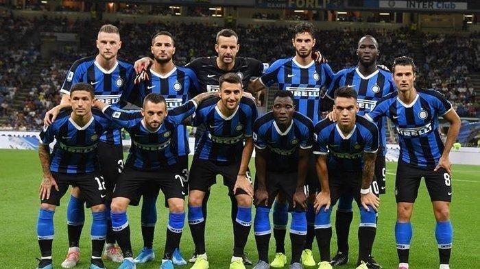 Inter Milan Diambang Pemecahan Rekor Klub Jika Berhasil Kalahkan SPAL Malam Ini