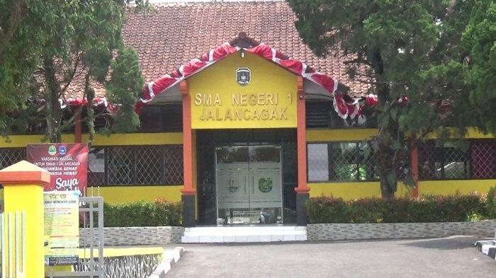 Sosok Amalia Mustika di Mata Siswa SMAN 1 Jalancagak Subang, 'Tak Menyangka Meninggal Tak Wajar'