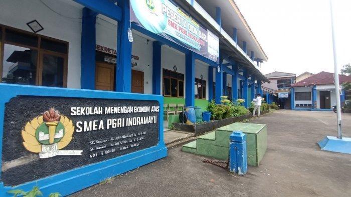 PPDB 2021, SMK Swasta di Indramayu Ini Baru Dapat 39 Calon Siswa yang Mendaftar