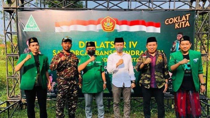 Soal Dugaan Korupsi Dana Covid-19 di Indramayu, GP Ansor Dukung Penuh Langkah Polres