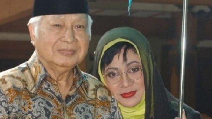 Soeharto Mimpi Menakutkan, Ketika Bangun Beranikan Diri Ceritakan Semua ke Tutut, Malah Ditertawakan