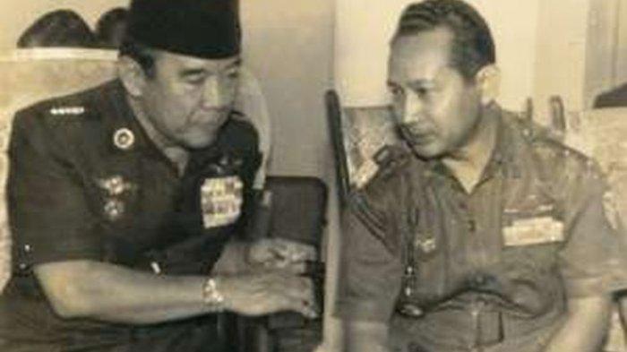 TERUNGKAP, Ternyata Ini Alasannya Soeharto Tidak Masuk Daftar Penculikan G30S PKI