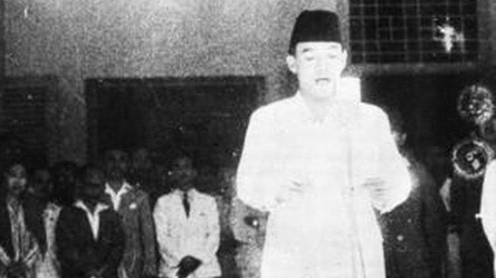 Kata-kata Bijak dan 20 Quotes Soekarno Tentang Semangat Kemerdekaan, Cocok Dibagikan di Media Sosial