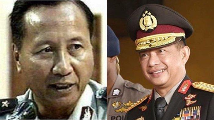 Bekas Bos Tito Karnavian Jadi Tersangka Dugaan Makar, Ternyata Pernah Tangkap Tommy Soeharto