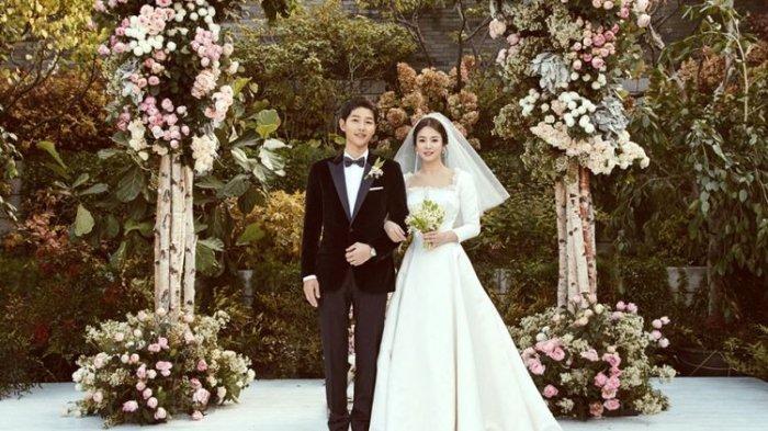 Punya Masalah Perkawinan? Berikut Dua Rahasia Agar Pernikahan Tetap Langgeng dan Bahagia