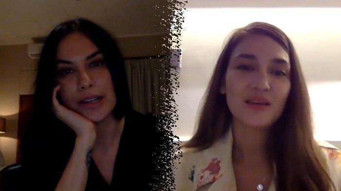 Dua Mantan Kekasih Ariel NOAH Bahas Soal Asmara, Luna Maya dan Sophia Latjuba Singgung Mantan Pacar