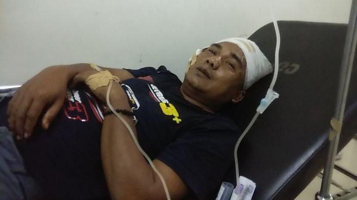 Buntut Kecelakaan di Tol Cipali KM 117, Sopir Bus Sinar Jaya: Pak Saya Dipenjara Berapa Tahun?