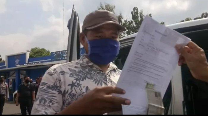 Kapolres Kuningan Larang Travel Gelap Trayek Kuningan-Jakarta Beroperasi, Jangan Coba-coba Nekat