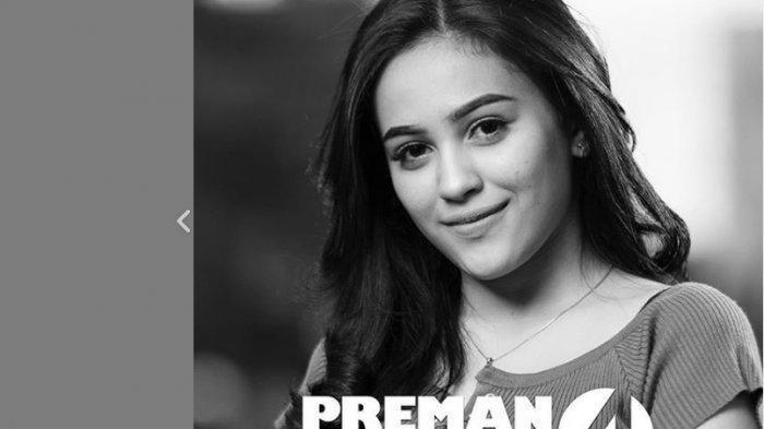 Kania Dewi, Pemeran Intan Preman Pensiun 4 Bocorkan Adegan di Ranjang Bersama Willy, Warganet Kepo