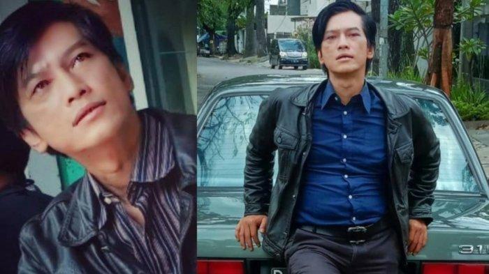 Pemeran Bang Edi di Preman Pensiun 5 Jadi Sorotan, Aslinya Orang Berpengaruh di Bandung Ini Sosoknya
