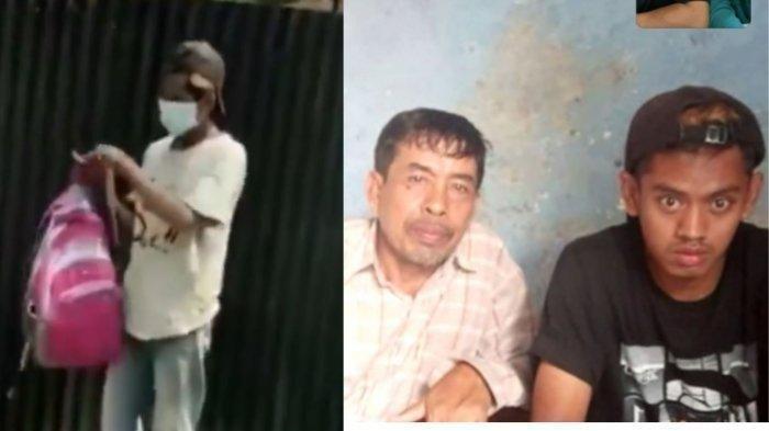 Kuli Bangunan yang Dipecat Karena Tak Pakai Masker Berasal dari Cirebon, Kini Ditawari Bisnis Bakso