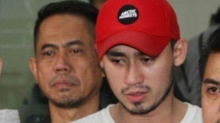 Biodata Reza Alatas, Bintang Film Ganteng Ganteng Serigala Ditangkap Polisi, Positif Gunakan Narkoba
