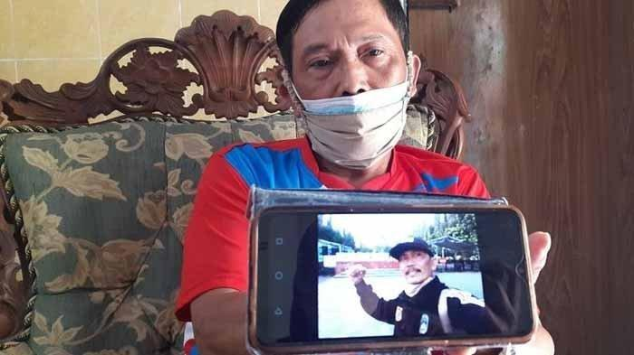 Guru Honorer Jalan Kaki 37 Kilometer Klaten-Yogyakarta Usai Lolos PPPK, Inilah Sosok Supriyadi