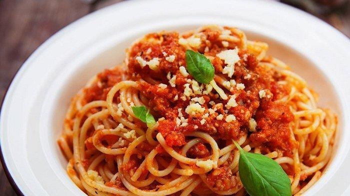 Spaghetti Ternyata Bagus Dijadikan Menu Berbuka Puasa, Berikut 4 Rekomendasi Menu Berbuka Puasa