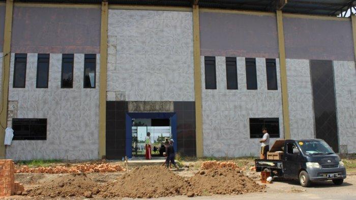 Intip Penampakan Stadion Tridaya Indramayu yang Tengah Direhabilitasi, Bakal Jadi Markas Persindra