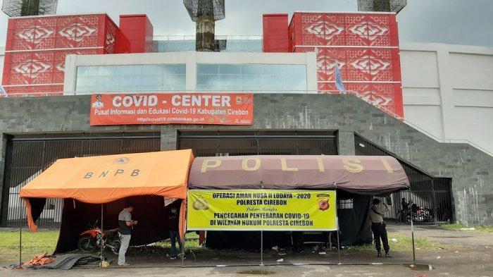 Bupati Cirebon Sebut Stadion Watubelah Digunakan Bertahap untuk Tempat Isolasi Pasien Covid-19