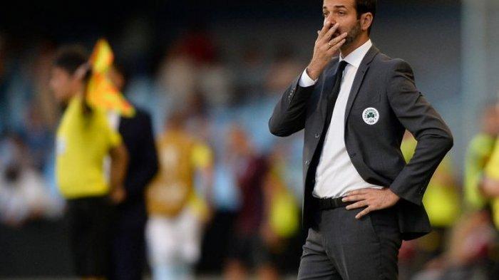 Mantan Pelatih Inter Milan Stramaccioni Sebut Politano Tak Cocok Skema Conte Lawan Slavia Praha