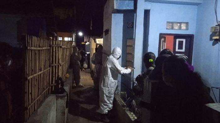 Sepasang Suami Istri Ditemukan Sudah Jadi Mayat di Rumah, Warga Cinunuk Tengah Pun Geger